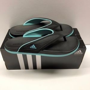 New adidas Women's Adilette CF+ Yoga Sandals
